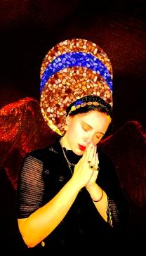 Byzantine Angel.