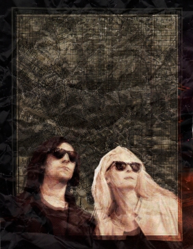 Only Lovers Left Alive, created for WIP Magazine.
