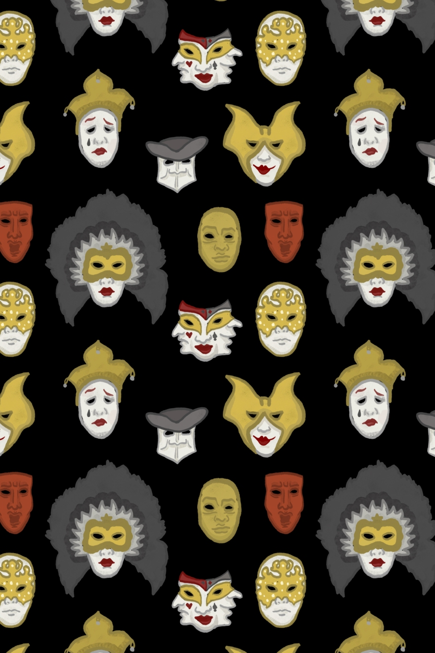 eyes wide shut pattern